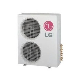 Condensadora Descarga Horizontal 36.000 BTU - Multi Split Estandar